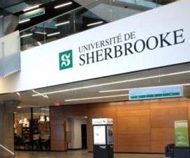 Publicité Université Sherbrooke
